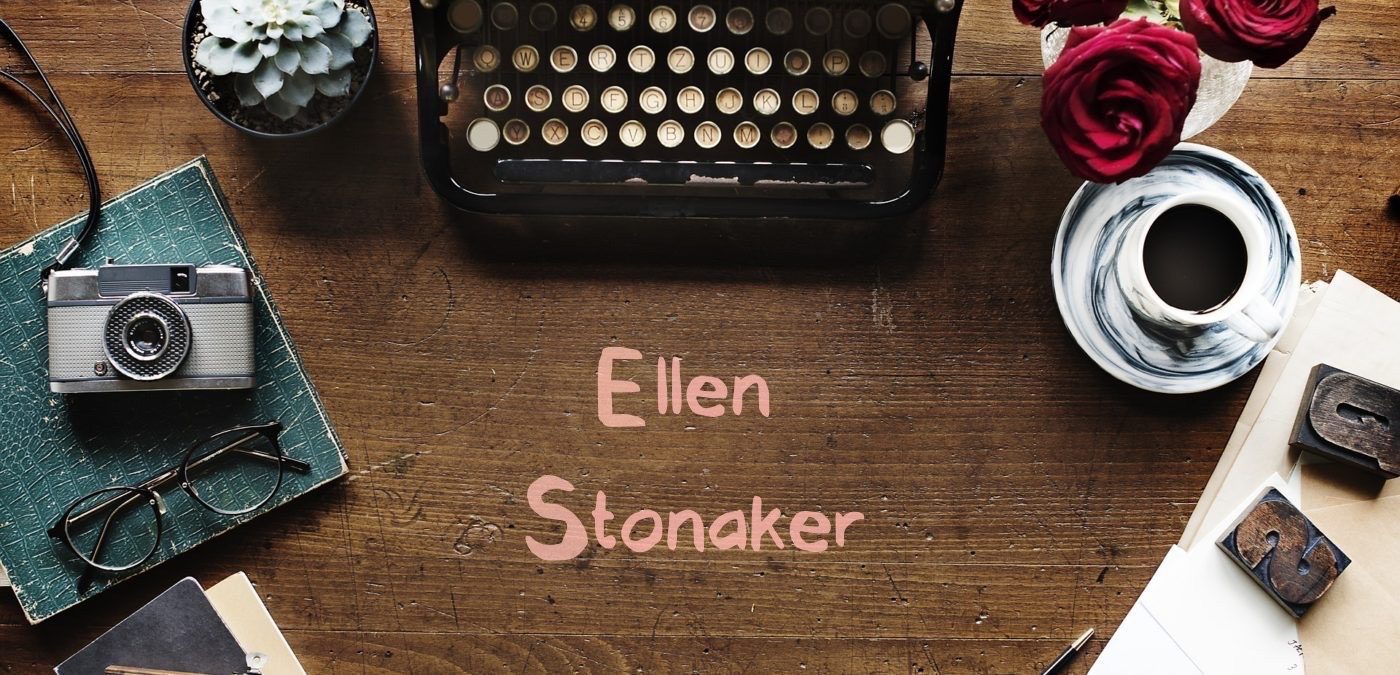 Ellen Stonaker, Author